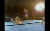 Slater pins Flair