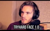 try-hard face 1.0