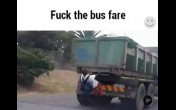 Screw the bus