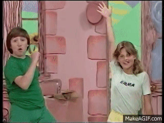 emu s pink windmill kids can t stop the music on make a gif