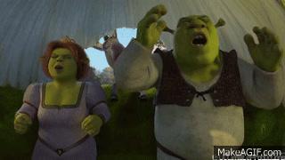Shrek 2 Ya Merito Llegamos 1080p Latino On Make A Gif