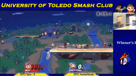 Biweekly #11| SGT| Syco (Ness, Bowser) vs SGT| HentaiDude (Diddy, Ryu) Smash4 Winners Finals