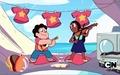 Steven Universe - Jam Buddies (Song) (Clip) Sworn to the Sword