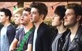Hometown Perform 'Where I Belong'