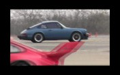 Porsche 911 S Wipeout Shortened