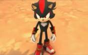 Sonic Boom - Shadow the Hedgehog