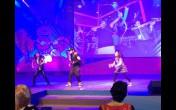 The TRIO Dancers