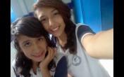 Mi best friend <3