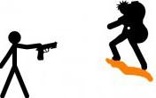 Gara vs thug